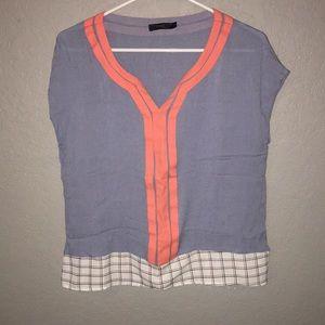 THML Sleeveless shirt. Size medium